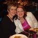 Nikki Ivey and Kimberly Tate-Ivey