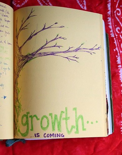 Growth is Coming