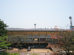 National Stadium (rustinpc) Tags: sierraleone freetown