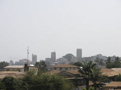 Downtown Freetown (rustinpc) Tags: sierraleone freetown