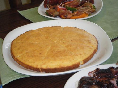 Cornbread pictures