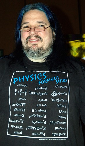 Physics Formula Sheet Shirt