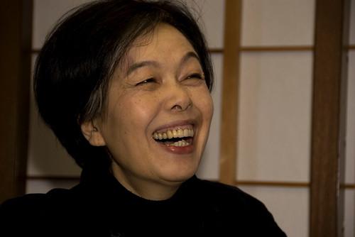 Ms. Fukumoto