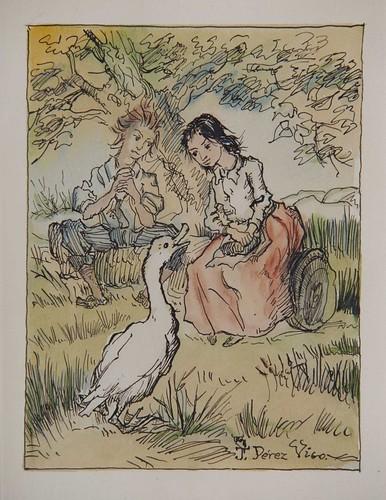 015-Pérez Vigo-Ilustraciones infantiles