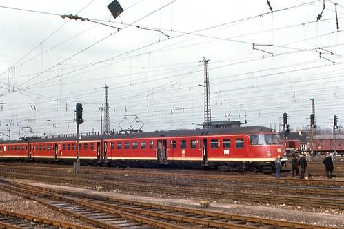 electric train sets