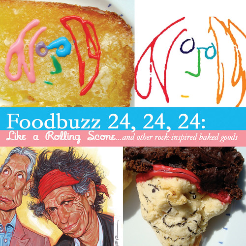 Foodbuzz 24, 24, 24