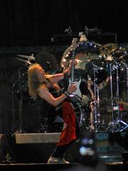 Iron Maiden en Lima
