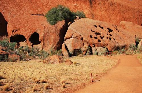 Ayres Rock,Uluru - Australia