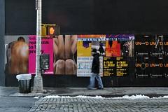 Stop... Step... (dujarandille) Tags: light ny newyork love manhattan soho step stop but onthesunnysideofthestreet