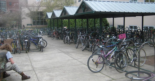 Cruiser Bikes Eugene Oregon Because the weather in Eugene