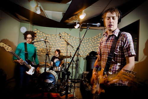 The Thermals (by kexplive)