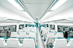 widebody (mudpig) Tags: nyc newyorkcity train geotagged coach carriage interior rail penn commuter passenger lirr hdr pennstation longislandrailroad pennsylvaniastation mudpig stevekelley