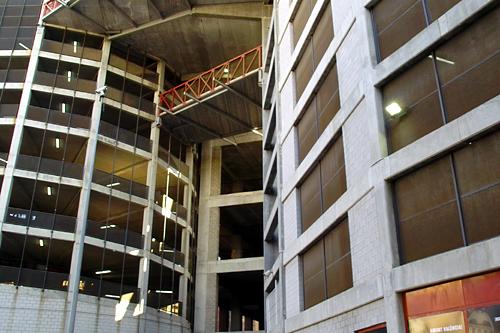 Valencia-stadium