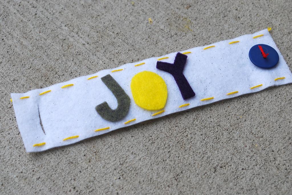 Joy Cuff
