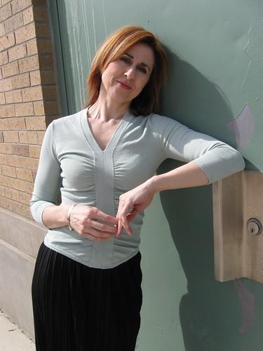 Sylvie Sadarnac