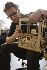 MakerBot Photo Shoot