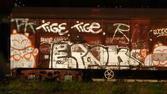 Graffiti du Nord