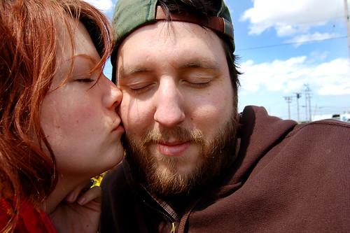 Carey và chồng tương lai của mình