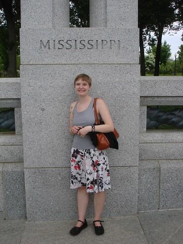 Go Mississippi!