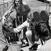 1973 Reporter Ian Teasdale & Cameraman Mike Goodall