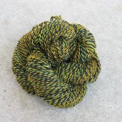Ugly yarn!