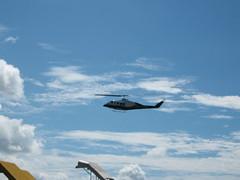 CHOPPER (PINOY PHOTOGRAPHER) Tags: world trip travel beautiful wonderful amazing asia tour aircraft philippines helicopter filipino pinoy pilipinas mindanao zamboanga