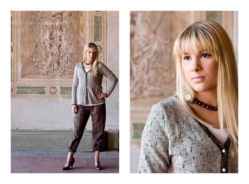 Lookbook: Knitwear