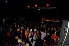 DesAnimaux @ Mandarine - 13-06-09 (Fabricio Obljubek) Tags: party fiesta tini misshapes keem desanimaux geej newrave icanteachyouhowtodoit rockinvandal newregrets rainingtv fabricioobljubek