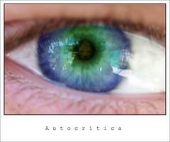 Autocrítica ( alfanhuí) Tags: eye colors ojo colores elena colourful ull secanet autocrítica vetustamorla