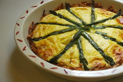 Egg Quiche