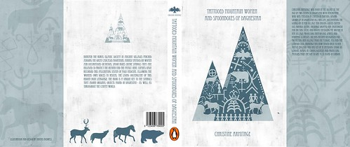 book cover spread