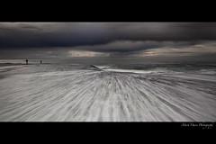 A very threatening Mona Vale (markdanielowen) Tags: clouds sunrise dawn north sydney australia nsw tidalpool monavale markowen northernbeaches oceanpool northernbeach markdanielowen turimetta