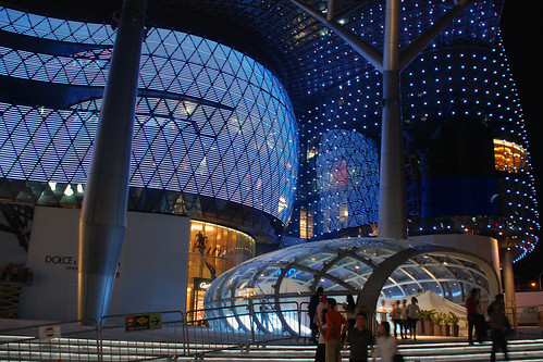 ION Orchard #3 by chooyutshing.