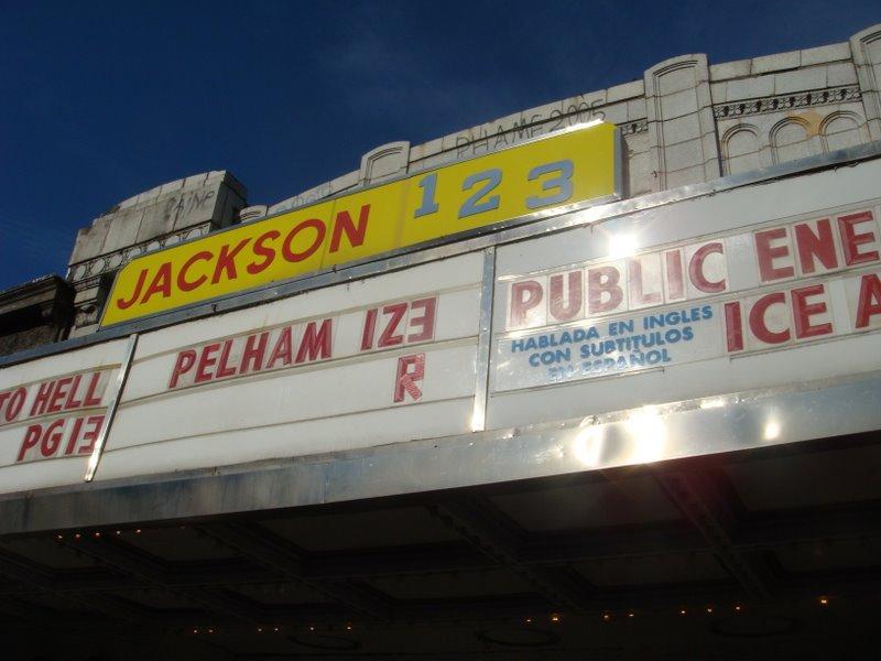 Jackson 123