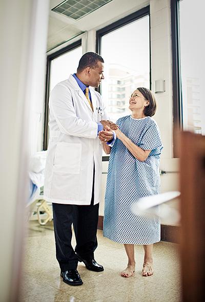 doctor&patient