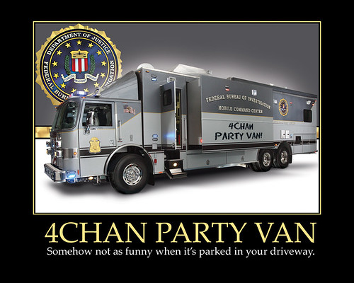 funny 4chan threads. FARK.com: (5735171) 4Chan is