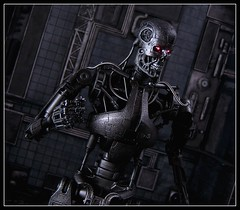 T 700 Terminator Welcome to Flickr Hive Mind. If you log into Flickr you will see your ...