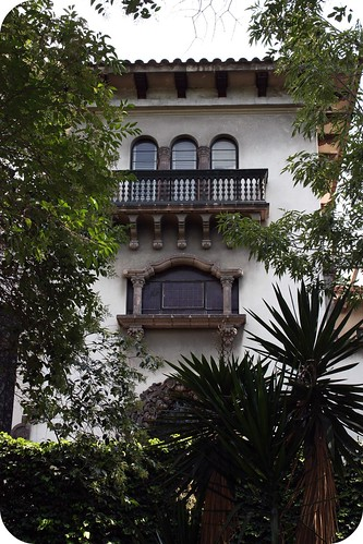 House in Polanco by you.