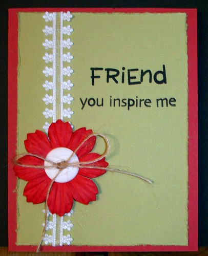 Friend Inspire