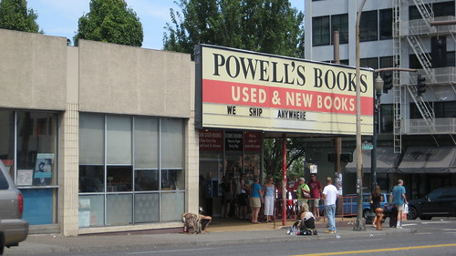 Portland: Powell's Books