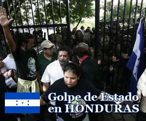 Golpe de estado en Honduras da juliopatinio1.