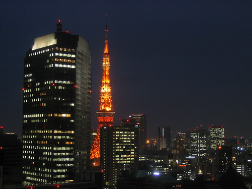 What is Tokyo famous for?