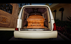 11,773 (isayx3) Tags: drunk nikon driving afternoon casket funeral 24mm nikkor coffin f28 hearse d3 strobist softlighter isayx3 plainjoestudios utstandingimages thomasmillermortuary 60softlighter