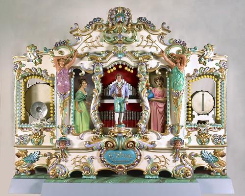 007-Organillo fabricado por Hans-Heinrich Wrede 1910-Copyright Nationaal Museum van Speelklok tot Pierement