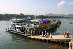 China River Cruise