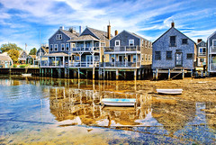 Nantucket Harbor, Cape Cod (marty_pinker) Tags: bravo capecod massachusetts nantucket supershot june2009