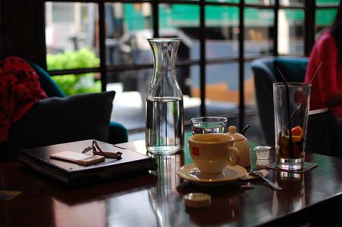 Cafe Bastille 溫州店