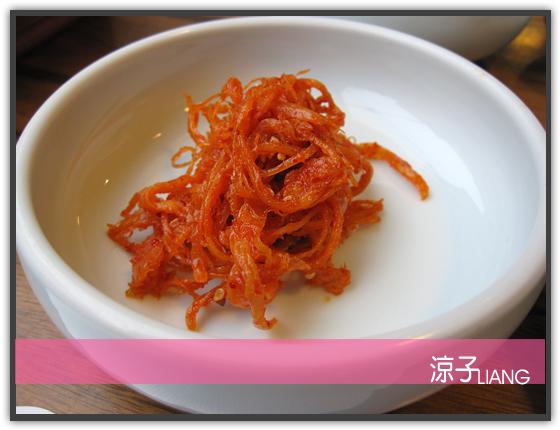 李家長壽 韓國料理20