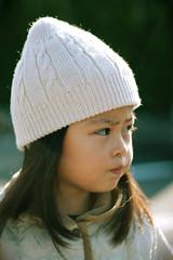 sabi-2 (SABITERU) Tags: park japan kids children eos japanese kid child bokeh cap   osaka