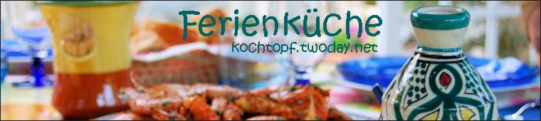 Blog-Event XLIX - Ferienküche (plus Wettbewerb) - Abgabetermin 15.9.2009